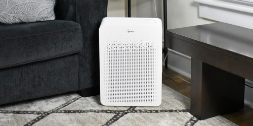 Reconditioned Winix Wi-Fi Enabled Air Purifier Only $69.99 Shipped for Amazon Prime Members