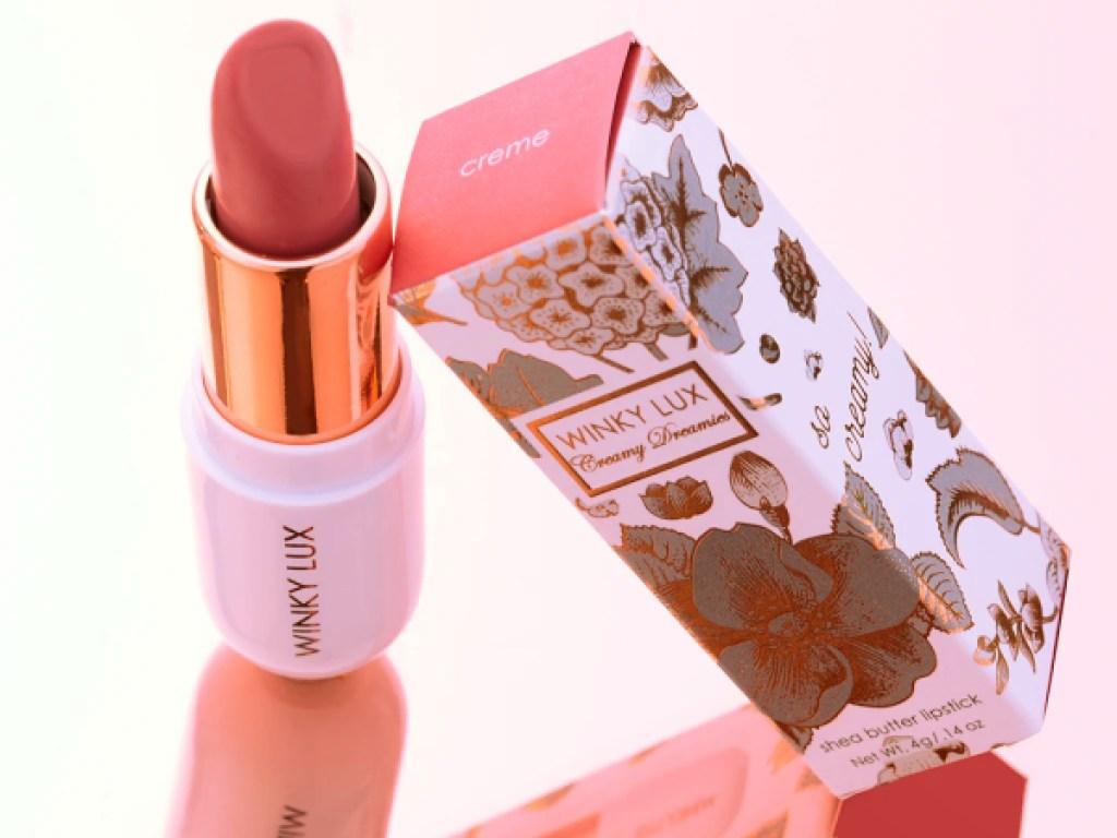 Winky Lux Creamy Dreamies Lipsticks