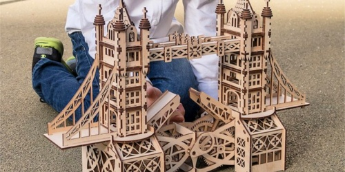 Up to 40% Off Puzzles on Zulily | 3D, Jigsaw & More