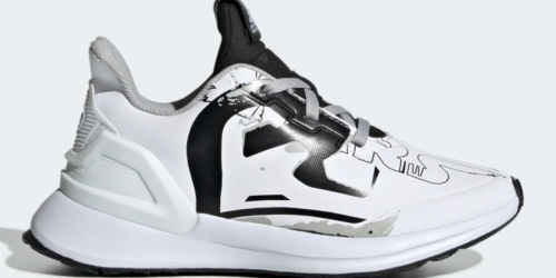 Adidas Star Wars Kids Shoes Only $18 Shipped (Regularly $60)