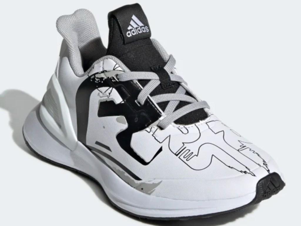 adidas Star Wars kids shoes Stormtrooper