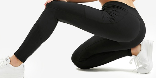 Women's Yoga Pants Only $16.99 Shipped (Regularly $38) | Awesome Reviews