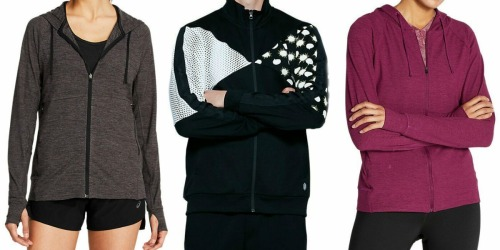 Asics Men's & Women's Apparel Just $14.95 Shipped (Regularly up to $90)