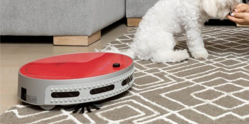 bObsweep Pet Robot Vacuum Only $199.99 Shipped on BestBuy.com