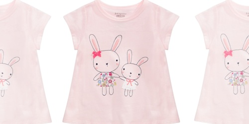 Baby Tees, Shorts, Dresses & More from $3.74 on Macys.com