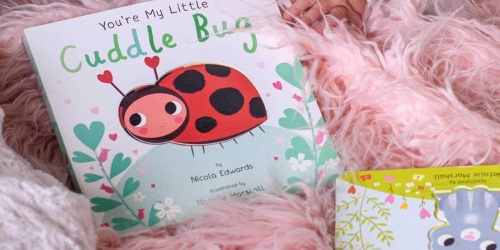 Up to 60% Off Children's Board Books at Target | Disney, Dr. Seuss & More