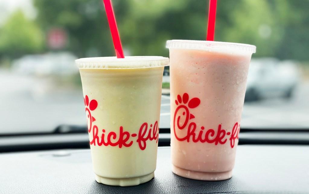 chickfila hawaiian drinks