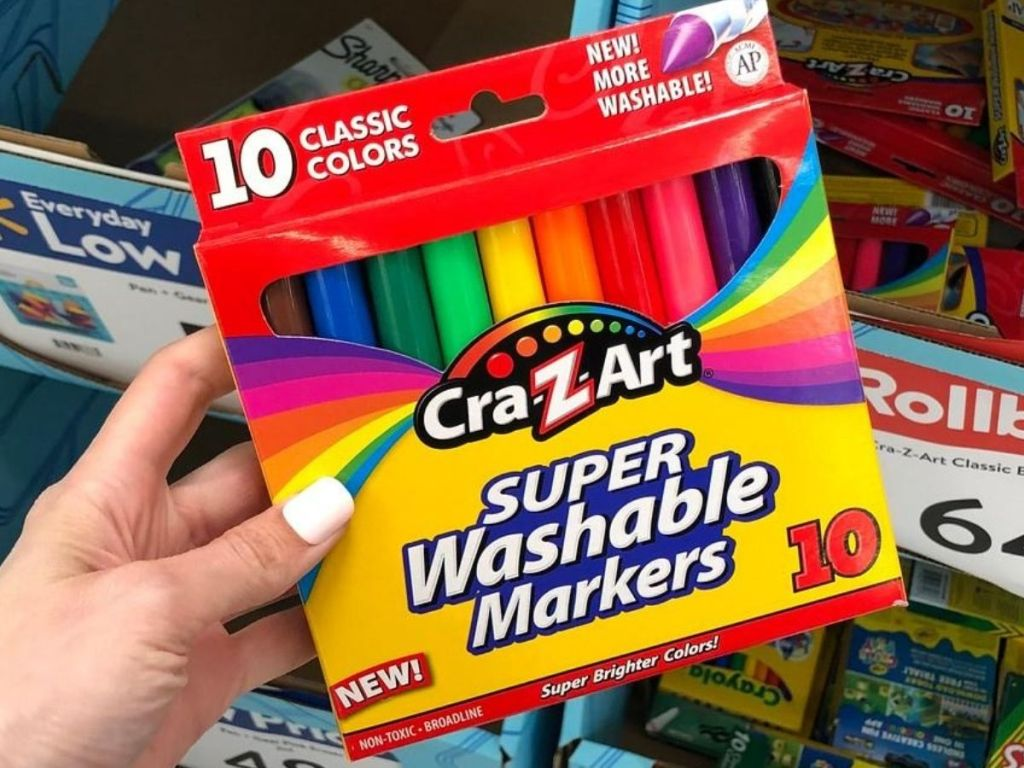 10 pack of markers