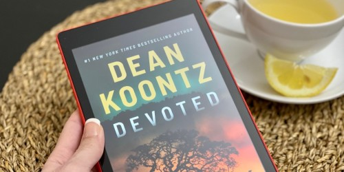 10 Best-Selling Kindle Unlimited eBooks on Amazon Right Now