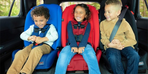 Highly Rated Radian Diono 3RXT Car Seat Only $269.99 Shipped (Regularly $330)