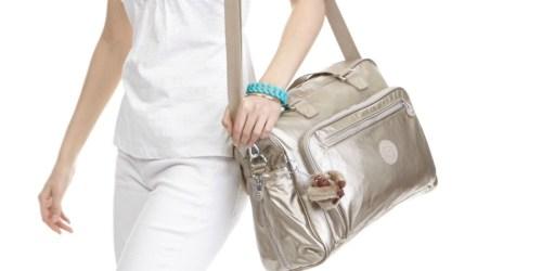 Kipling Diaper Bag Just $59 Shipped (Regularly $130) | Great Reviews