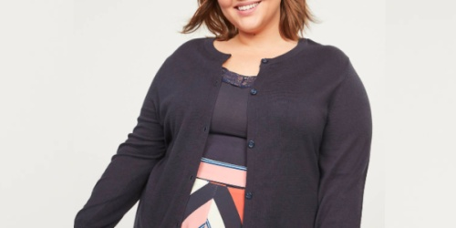 $56 Worth of Lane Bryant Women's Apparel Only $25 Shipped