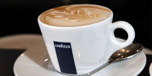 Lavazza Espresso Whole Bean Coffee 2.2 Pound Bag Only $10.48 Shipped on Amazon
