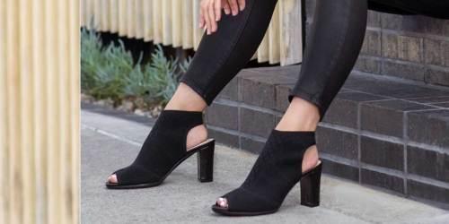 Women's Footwear from $10 Shipped + Free $5 DSW Reward