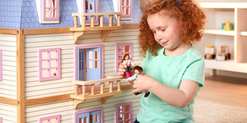 Up to 40% Off Melissa & Doug Toys on Amazon