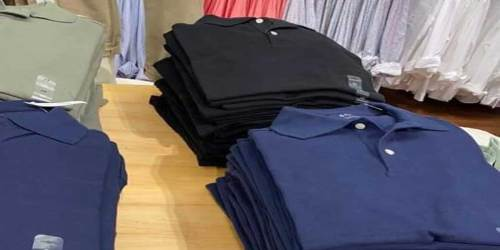 Gap Apparel for the Family from $4 (Regularly $17+)   Tees, Tops, Jeans & More