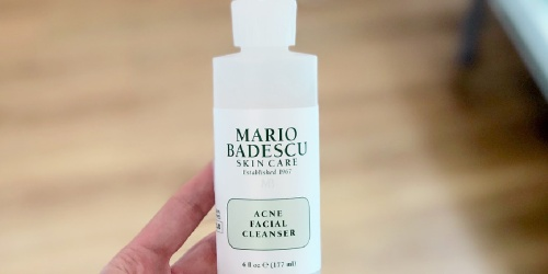 Mario Badescu Facial Cleansers from $8 on Macy's.com (Regularly $14+)