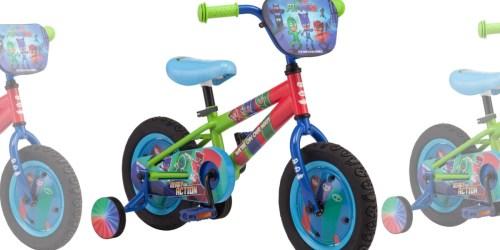 Schwinn PJ Masks 12-Inch Kids Bike Only $49 Shipped on Walmart.com