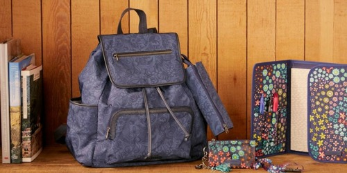 Sakroots Backpacks Only $29.99 on Zulily (Regularly $88+)