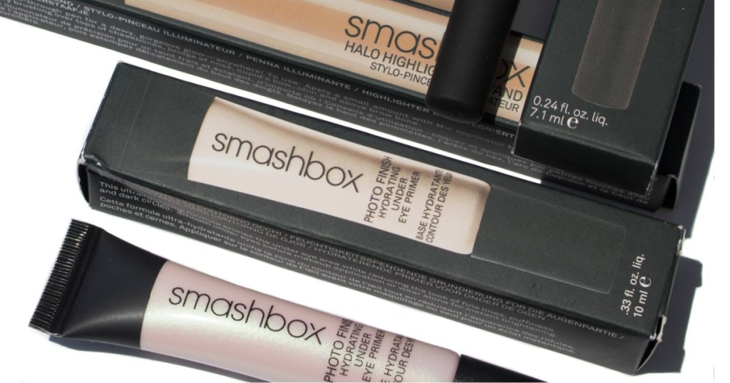 smashbox photo finish eye primer