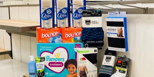 Best Target Weekly Ad Deals 7/26-8/1 | Save on Diapers, School Supplies & More