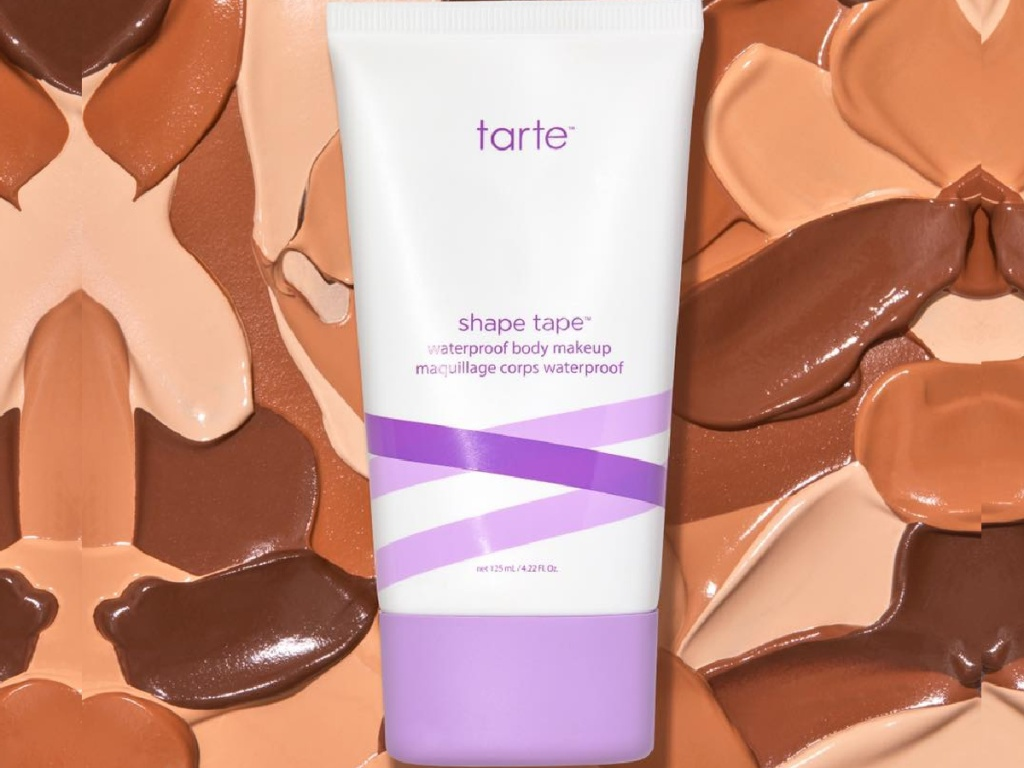 tarte foundation