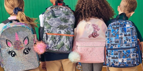 50% Off The Children's Place Backpacks, Lunch Bags, Water Bottles & More + Free Shipping