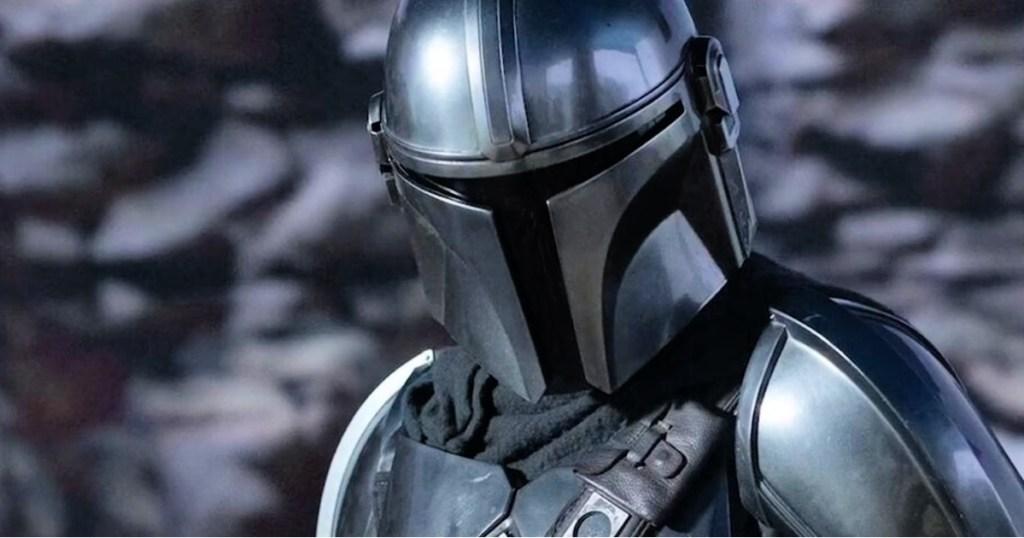 the mandalorian 2 storm trooper