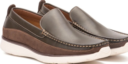 Men's Dress Shoes & Loafers from $16 Shipped on DSW.com (Regularly $40+)
