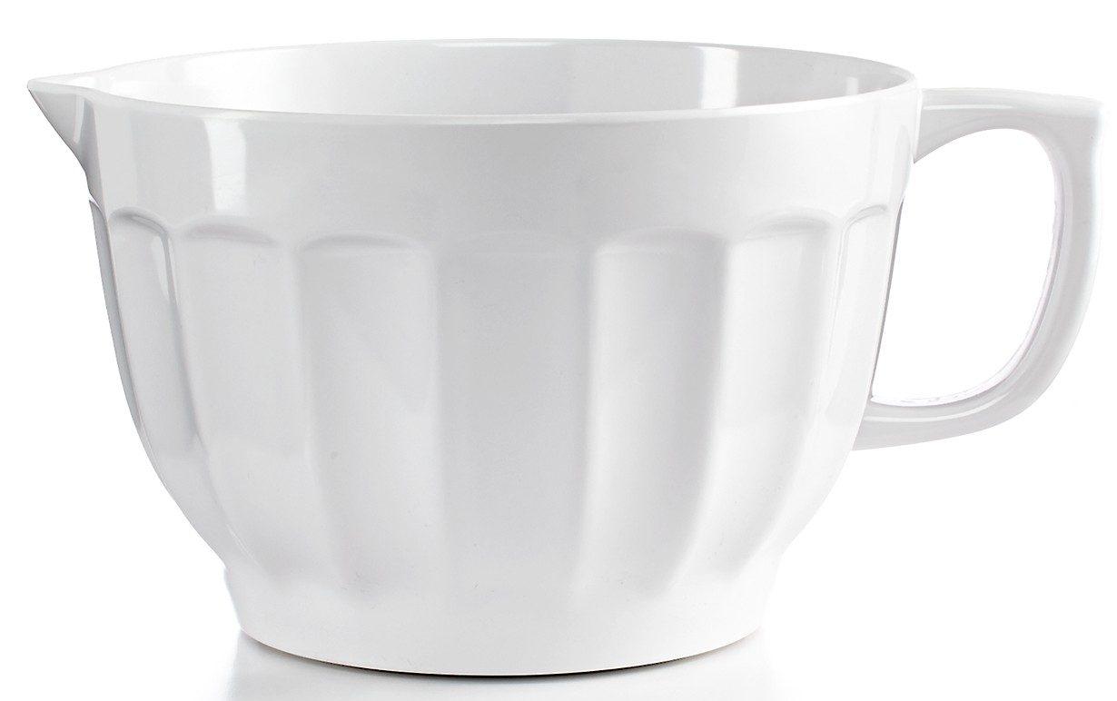 martha stewart batter bowl white