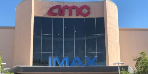 Celebrate AMC Theaters Reopening w/ 15¢ Movies on August 20th
