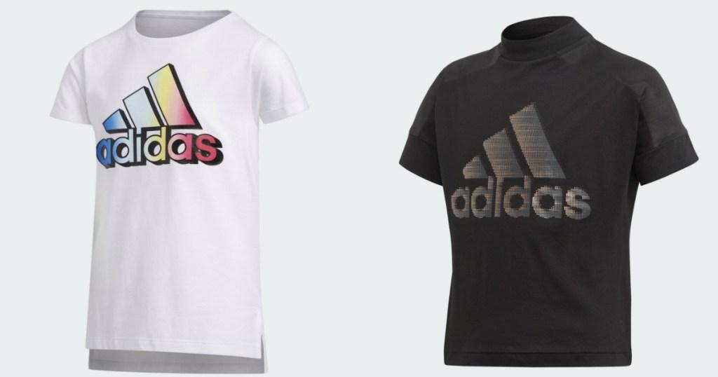 Adidas Kids Tees