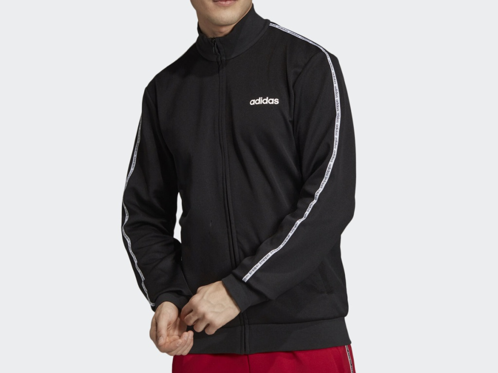 Adidas Men's Celebrate the 90s Track Jacket