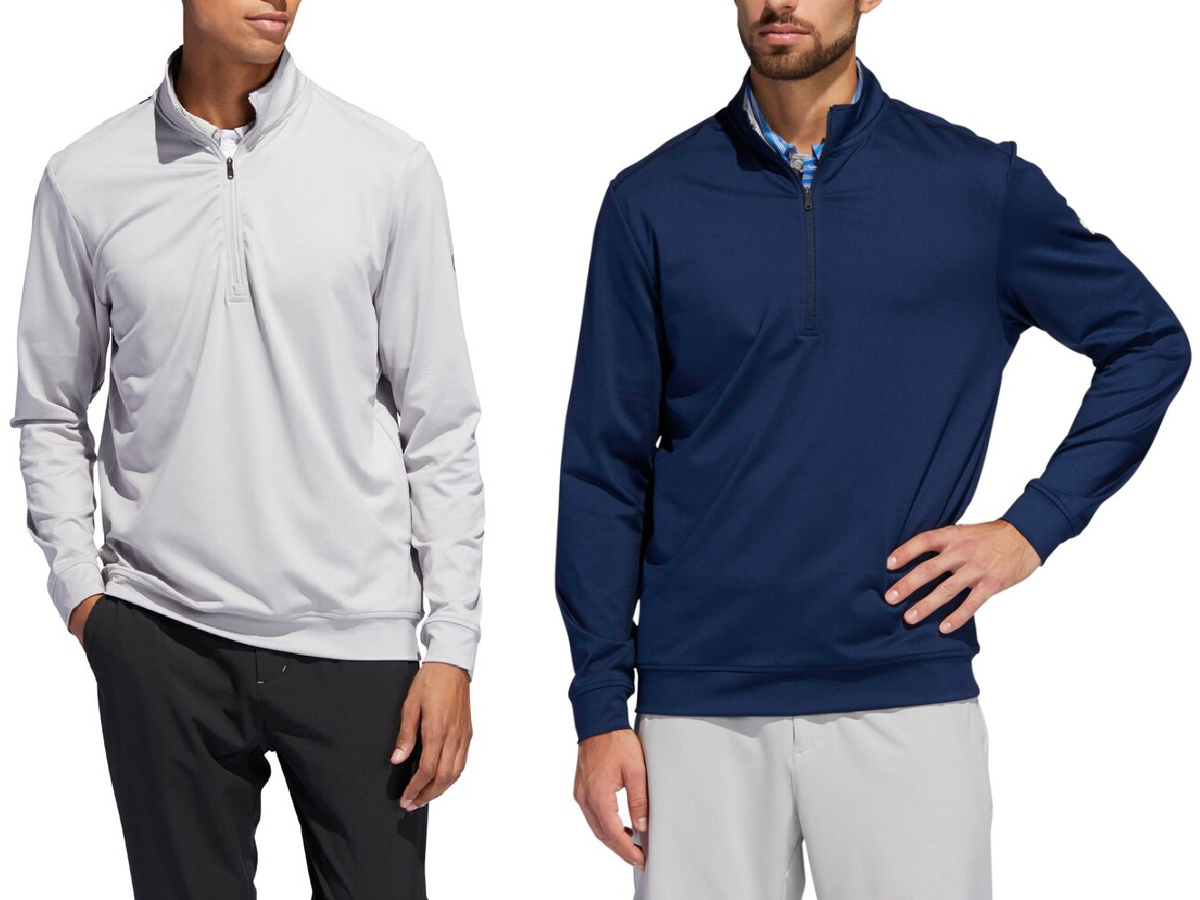 men wearing pullover shirts
