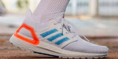 Adidas Men's & Women's Ultraboost Sneakers from $100.80 Shipped (Regularly $180)
