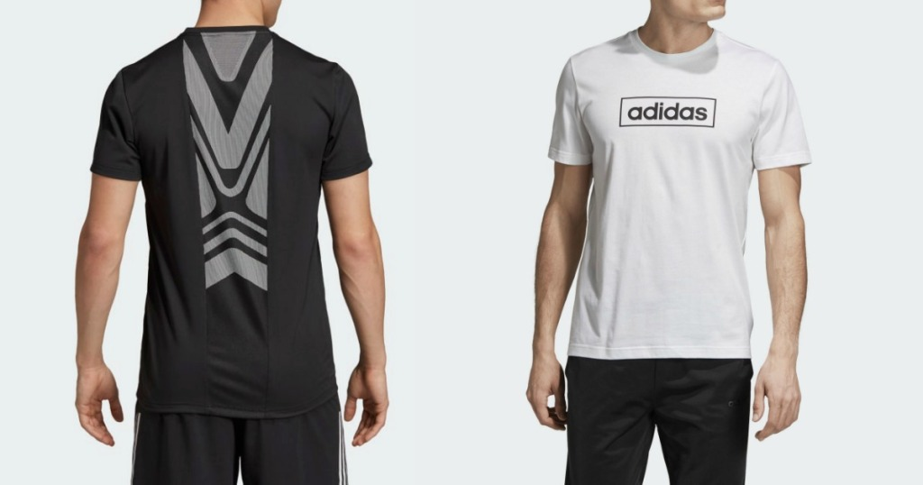 Adidas Men's Tees