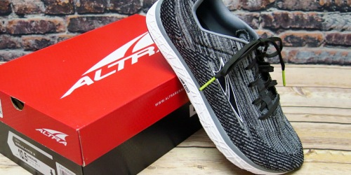 Altra Men's & Women's Running Shoes Just $54.98 Shipped (Regularly $130)