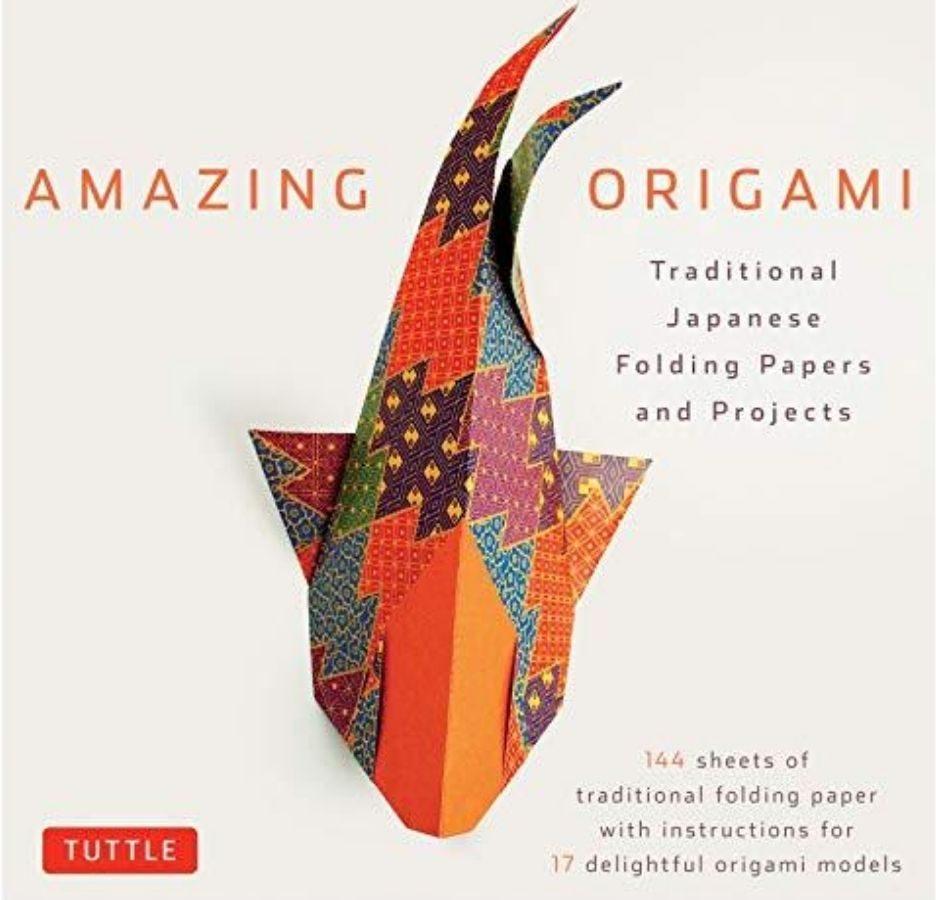 Amazing Origami Book