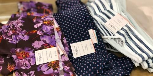 Auden Women's Underwear Just $3.57 Each at Target | In-Store & Online