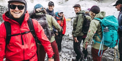 Up to 70% Off Mountain Hardwear Apparel & Outerwear + FREE Shipping
