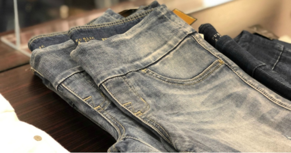 rock and reublic jeans in store at kohls