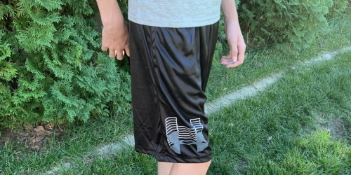 Under Armour Boys Shorts Only $10 Each (Regularly $20) | Awesome Reviews