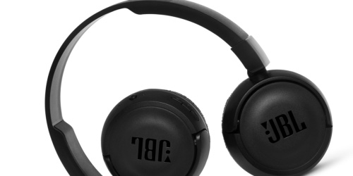 JBL On-Ear Wireless Headphone w/ Pure Bass Sound Only $29.95 Shipped (Regularly $60)