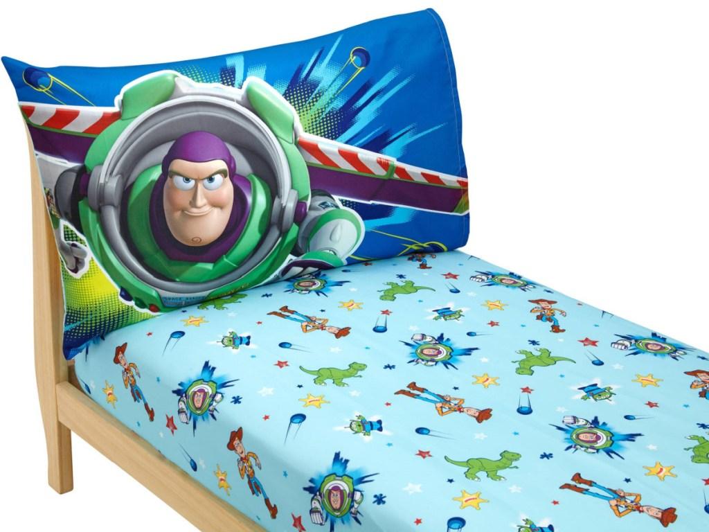 disney toy story bedding buzz lightyear