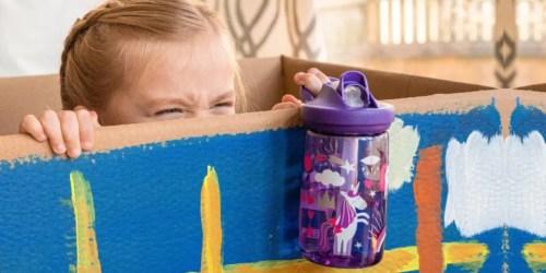 Camelbak Eddy+ Kids Water Bottles Just $10 at Target | In-Store & Online