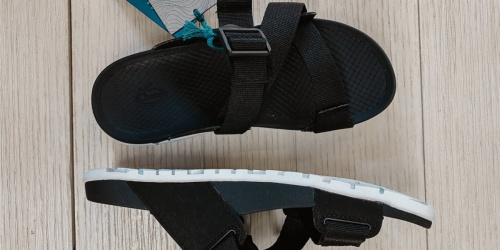 Chaco Men & Women's Sandals from $24.99 Shipped (Regularly $80+)