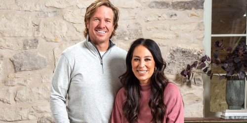 Magnolia Fans! Fixer Upper Is Coming Back To TV