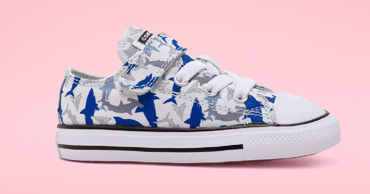 Converse Kids Sneakers from $21 on