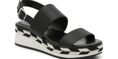 Up to 80% Off Women's Shoes & Sandals on DSW.com + Free Shipping
