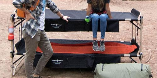 Disc-O-Beds from $189.98 at Sam's Club (Regularly $270) | Great for Camping